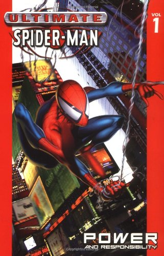 9780785107866: Ultimate Spider-Man Volume 1: Power & Responsibility TPB: Power and Responsibility v. 1 (Graphic Novel Pb)