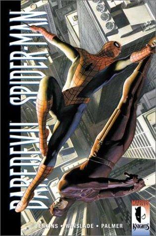9780785107927: Daredevil/Spider-Man (Marvels Finest)