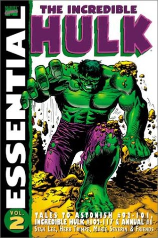 2: The Incredible Hulk