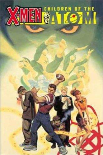 9780785108054: X-Men: Children of the Atom #1