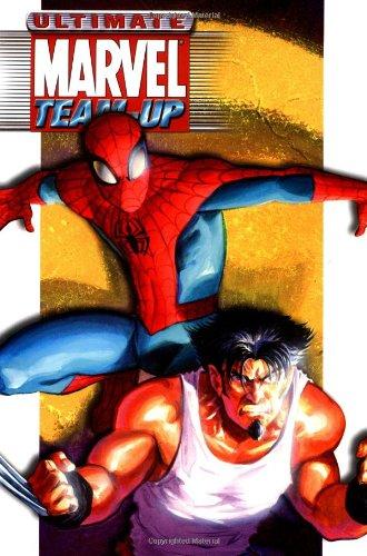9780785108078: Ultimate Marvel Team-Up