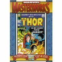 9780785108146: Marvel Masterworks: Journey into Mystery with the Mighty Thor, Nos. 111-120 & Annual No. 1