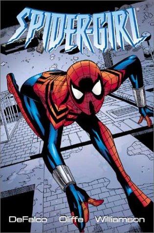 9780785108153: Spider-Girl TPB