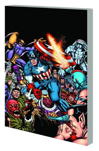 9780785108276: Essential Captain America, Vol. 2 (Marvel Essentials)