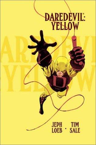 9780785108405: Daredevil Yellow HC