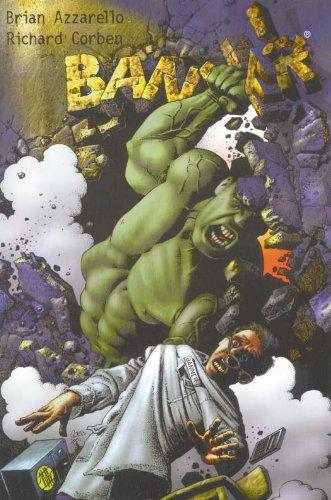 9780785108535: Startling Stories: Banner / The Hulk