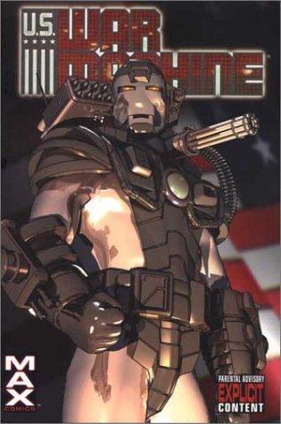 9780785108542: U.S. War Machine