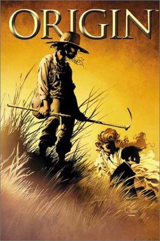 9780785108665: Origin: Origin of Wolverine