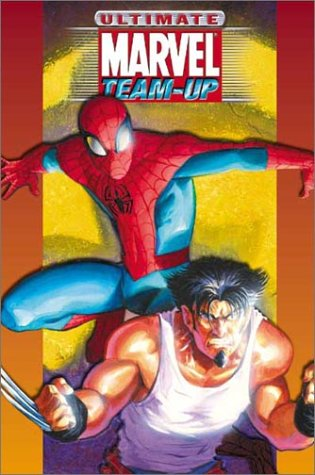 Ultimate Marvel Team-up 1 (078510870X) by Brian Michael Bendis