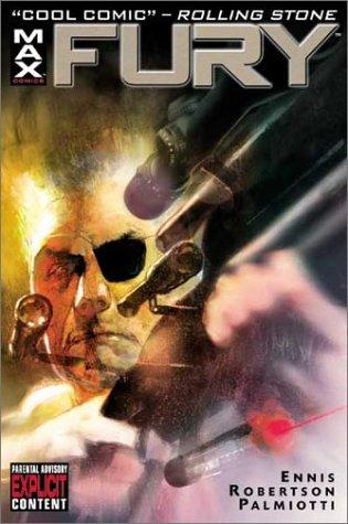9780785108788: Fury TPB (Max Comics)