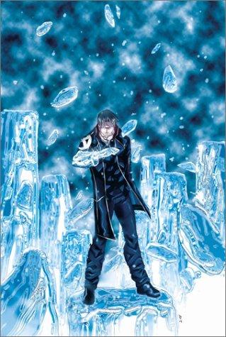 9780785108894: Iceman (X-Men Icons)