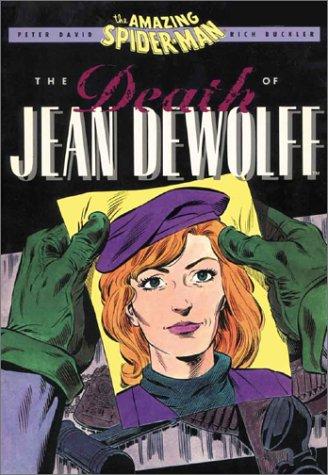 9780785108931: Spider Man: Death of Jean Dewolf