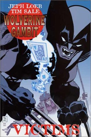 9780785108962: Wolverine Gambit: Victims