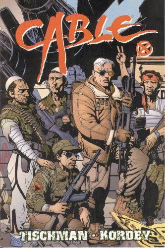9780785109099: Cable Volume 1: Shining Path TPB