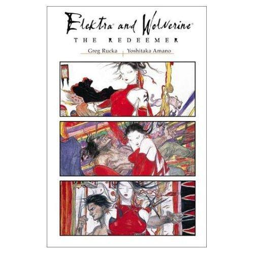9780785109112: Elektra & Wolverine: The Redeemer