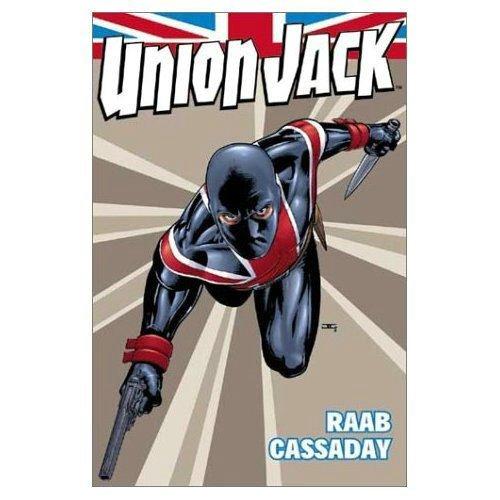9780785109341: Union Jack