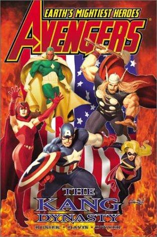 9780785109587: Avengers: The Kang Dynasty