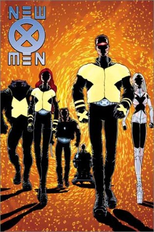9780785109648: New X-Men Volume 1 HC