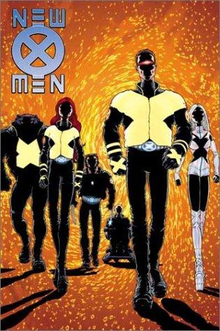 9780785109648: New X-Men, volume 1