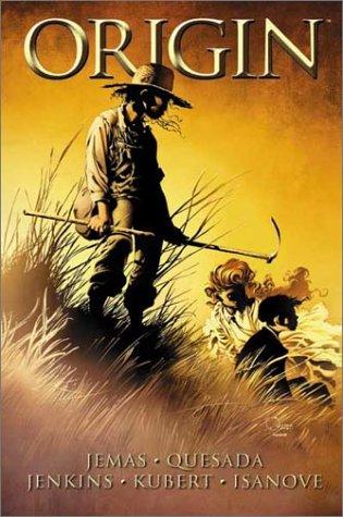 9780785109655: Wolverine: Origin