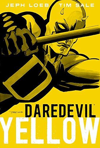 9780785109693: DAREDEVIL: YELLOW
