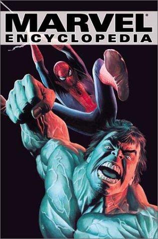 9780785109846: Marvel Encyclopedia Volume 1 HC