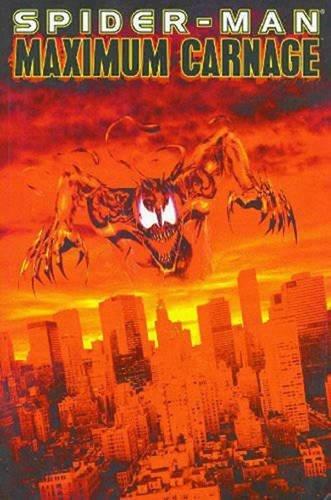 9780785109877: Spider-Man: Maximum Carnage TPB (Graphic Novel Pb)