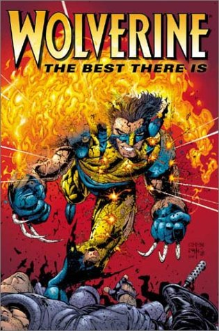 9780785110071: Wolverine: The Best There Is