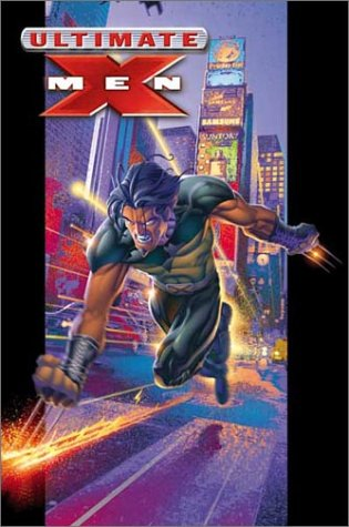 9780785110088: Ultimate X-Men, Vol. 1