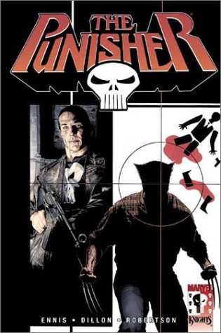 9780785110149: The Punisher: Business As Usual: 3