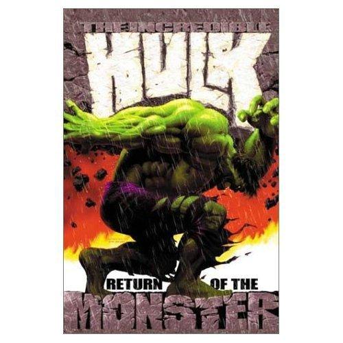 9780785110224: Incredible Hulk Volume 1 HC