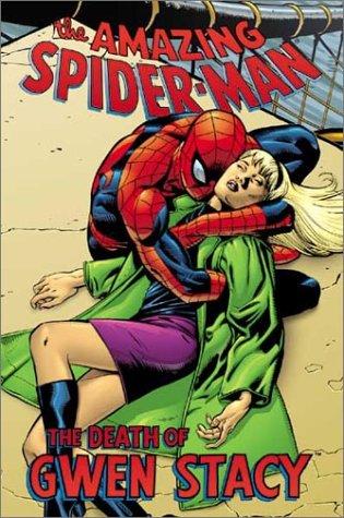 Spider-Man: Death of Gwen Stacy: Gerry Conway