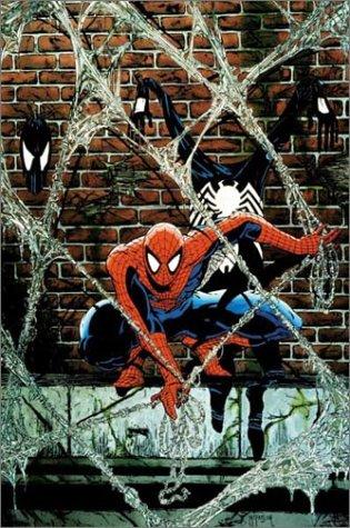 Marvel Legends Todd McFarlane Spider-Man Vol. 2: Todd McFarlane: David Michelinie