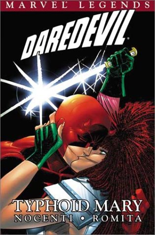 9780785110415: Daredevil Legends Vol. 4: Typhoid Mary