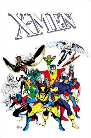 X-Men Legends Volume 3: Arthur Adams (Marvel Legends)