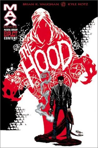 9780785110583: The Hood Volume 1: Blood From Stones TPB (v. 1)