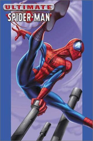 Ultimate Spider Man Volume 2