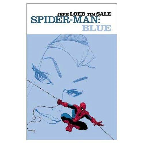 9780785110620: Spider-Man: Blue