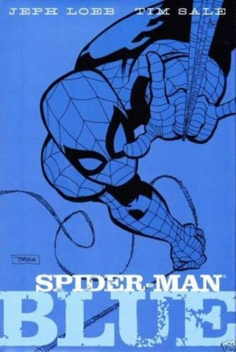 9780785110712: Spider-Man: Blue