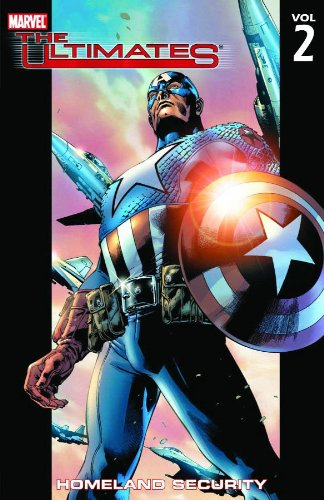9780785110781: The Ultimates Vol. 2: Homeland Security