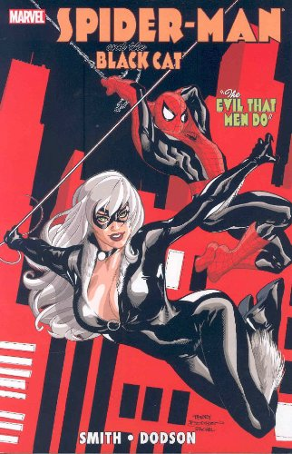 Spider-Man/Black Cat: The Evil That Men Do: Smith, Kevin