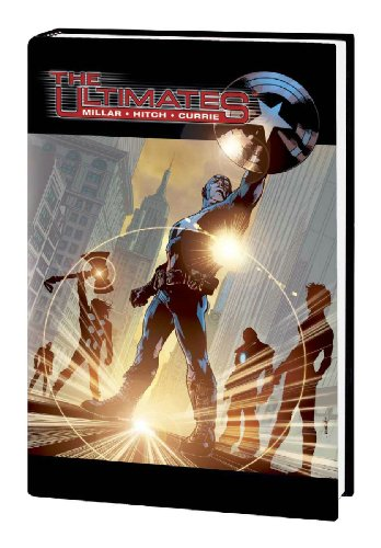 9780785110828: Ultimates: Captain America Wants You to Serve Your Country: 1