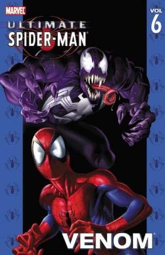 9780785110941: Ultimate Spider-Man Volume 6: Venom TPB: Venom v. 6 (Graphic Novel Pb)