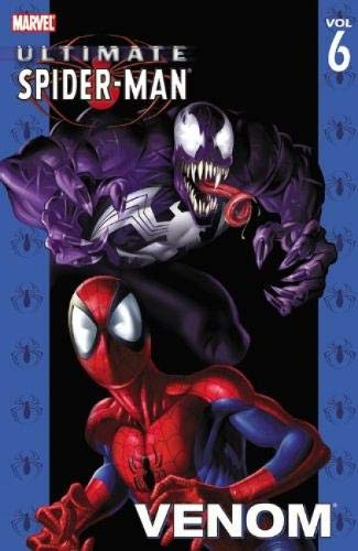 9780785110941: Ultimate Spider-Man 6: Venom