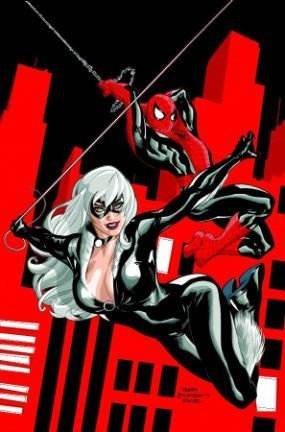 9780785110958: Spider-Man / Black Cat: The Evil That Men Do