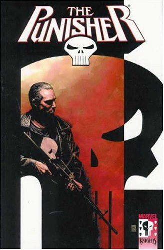 Punisher Vol. 5: Streets of Laredo