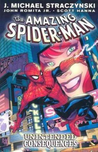 9780785110989: Amazing Spider-Man Vol. 5: Unintended Consequences