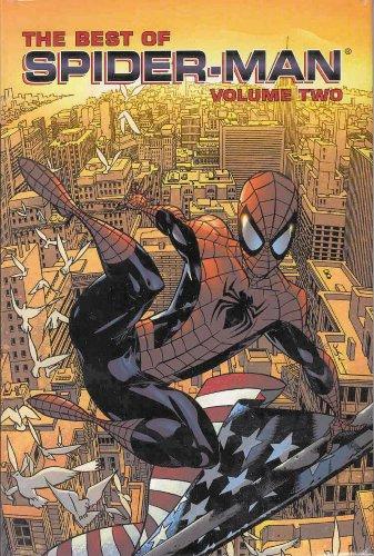 9780785111009: Best of Spider-Man - Volume 2