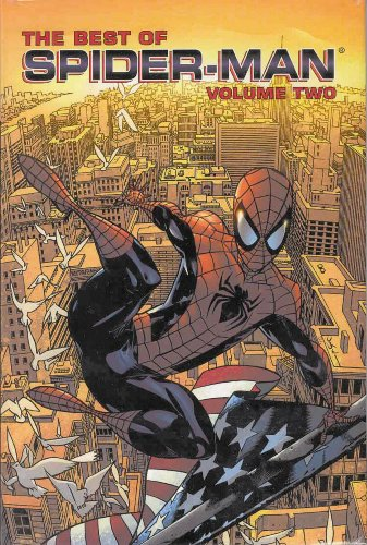 Best of Spider-Man, Vol. 2: Joe Michael Straczynski;