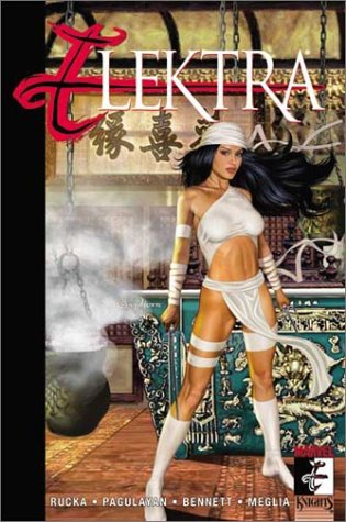 Elektra Volume 2: Everything Old Is New Again TPB (Elektra (Graphic Novels))